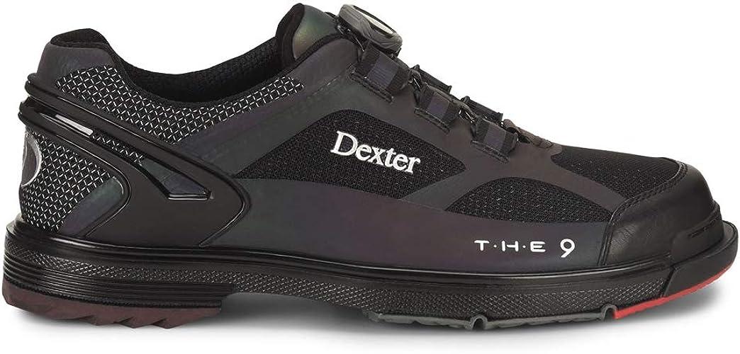 Dexter Bowling Mens T.H.E 9 HT