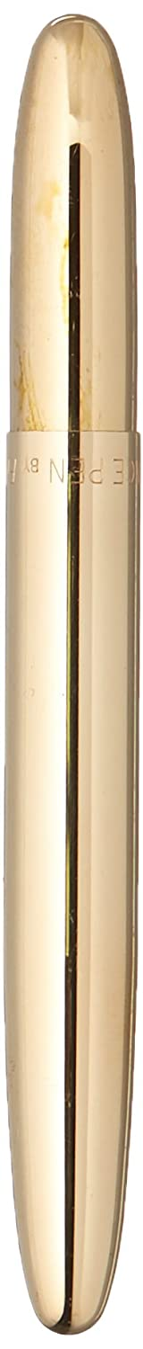 fisher-space-pen-raw-brass-bullet-pen-(400-raw) by fisher-space-pen