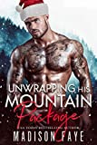 Unwrapping His Mountain Package (Blackthorn Mountain Men Book 7)