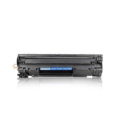 Compatible con cartuchos de tóner HP CF279A para impresoras ...