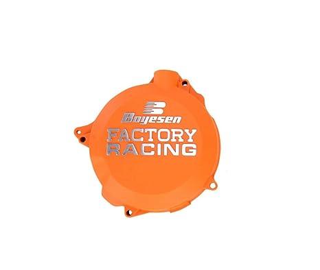 KTM SX EXC 125-husqvarna TC te 125-couvercle de Carter embrague boyesen-