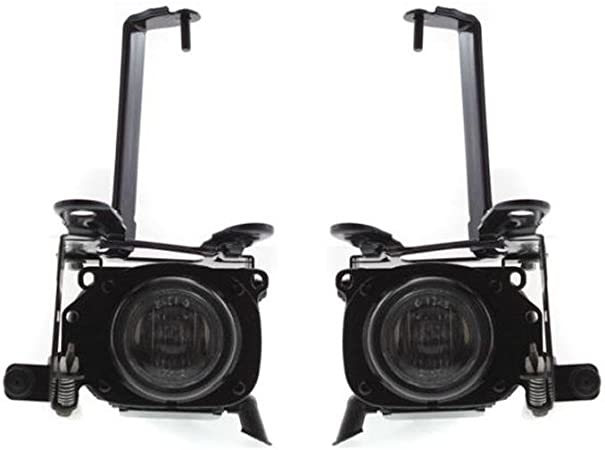 Fog Light Lamp New Right Hand Passenger Side RH for 4Runner TO2593110 8121035050