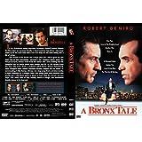 A BRONX TALE DVD NEW
