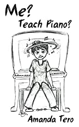 Me? Teach Piano?