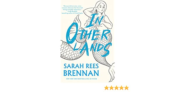 In Other Lands: Amazon.es: Sarah Rees Brennan, Carolyn Nowak ...