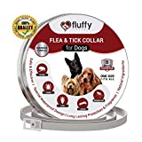 Best Flea Collar For Dogs - ublerb All Natural Flea Collar for Dogs Review