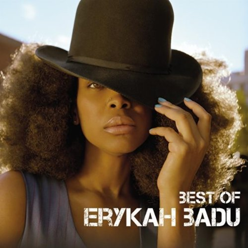 Erykah Badu Bag Lady Mp3 - 1