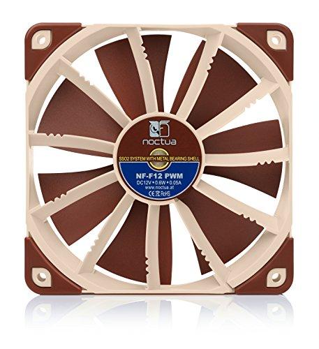 Noctua NF-F12 PWM Cooling Fan by noctua (Image #3)