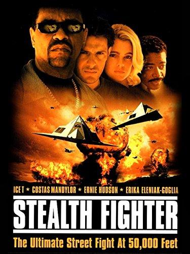 Stealth Fighter (Pilot Stealth Fighter)