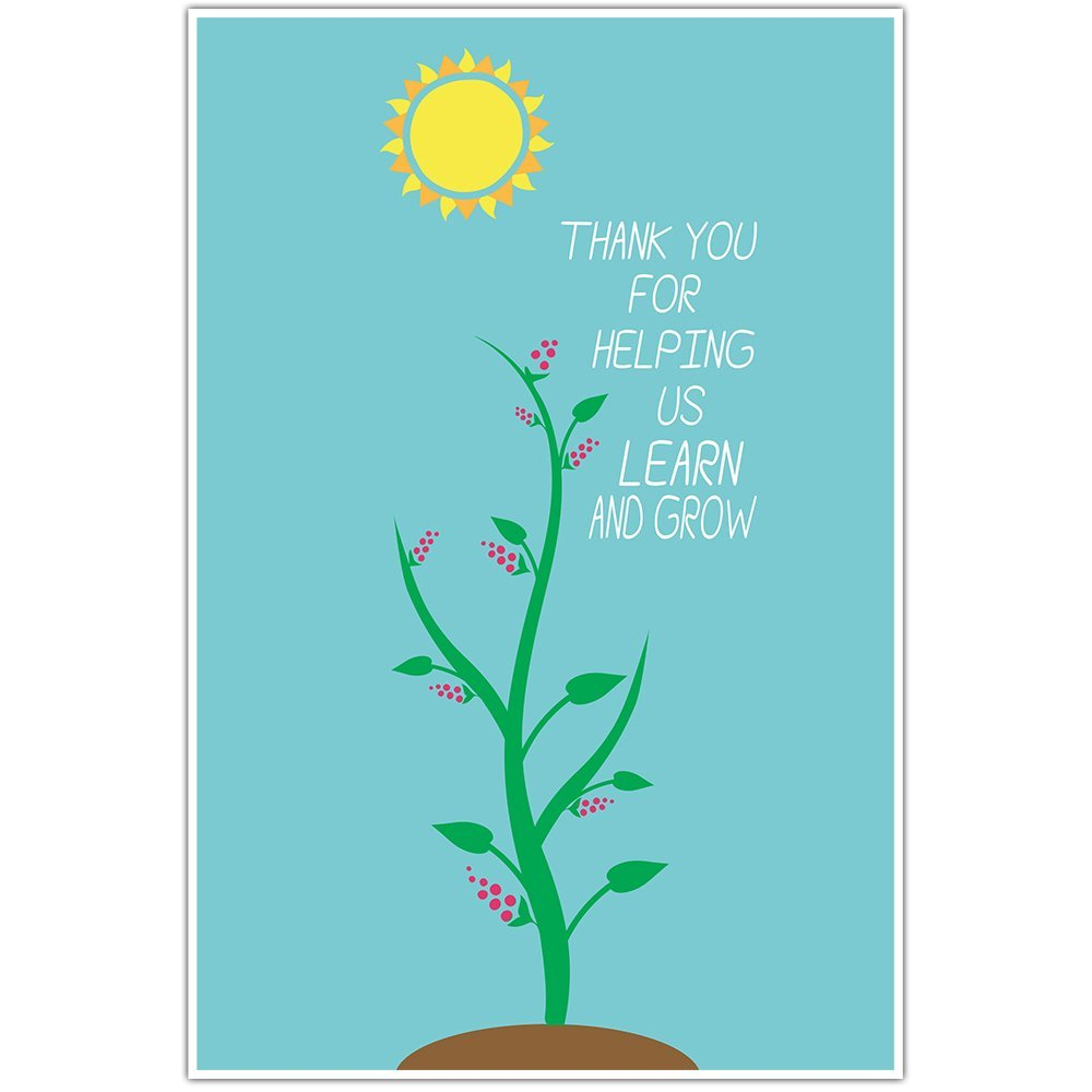 Thank You For Helping Classroom Door Banner