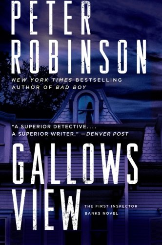 Gallows View: The First Inspector Banks - Robinson The Mall Of