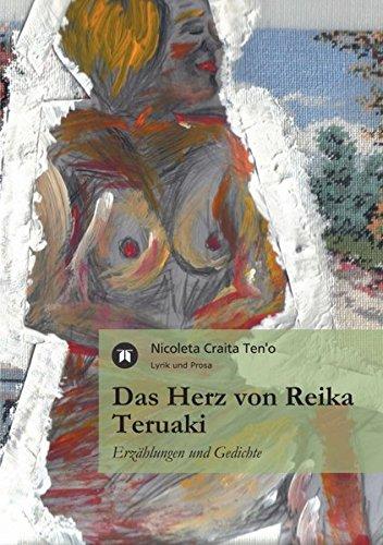 Das Herz von Reika Teruaki