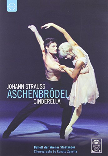 Johann Strauss: Aschenbrdel [DVD Video] for sale  Delivered anywhere in USA
