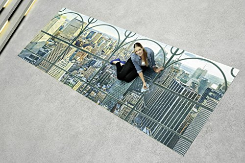Ravensburger New York City Jigsaw Puzzle (32000-Piece) by Ravensburger (Image #2)