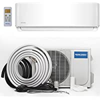 MRCOOL Advantage 12K BTU 17.5 SEER Ductless Mini-Split Heat Pump, with 16 Foot Install Kit