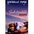 Indestructible Desire (The Savannah Series Book 3)