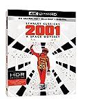 2001: A Space Odyssey (UHD/BD) (4K Ultra HD) [Blu-ray]
