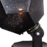 Luntus Night Light Projector Star Sky Night Lamp