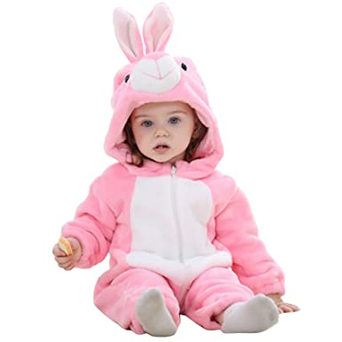 d243486666561 ARAUS-Ensembles de Pyjama Unisex Animale Ensemble de Pyjama Combinaison de  Nuit Vêtement pour Bébé Fille Garçon Cartoon Cosplay Costumes  Amazon.fr   ...