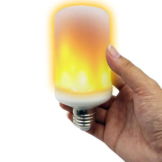 Lumina - Bombilla LED de imitación (E27)