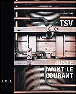Juste Avant Le Courant French Edition Bellay Frederic 9782917659014 Amazon Com Books