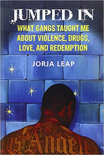 Amazon fr - Jumped In: What Gangs Taught Me about Violence