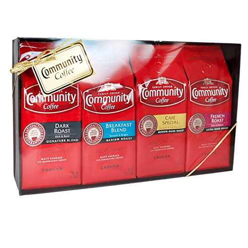 Community Coffee Gift Variety Premium product image