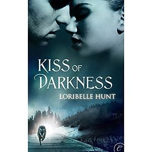 Kiss of Darkness Audiobook