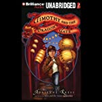 Timothy and the Dragon's Gate  | Adrienne Kress