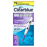 Kyпить Clearblue Advanced Digital Ovulation Test, 20 Ovulation Tests на Amazon.com