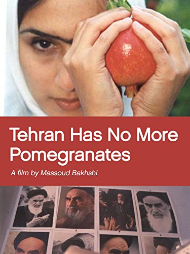 Tehran has no more Pomegranates
