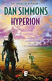Hyperion par Simmons