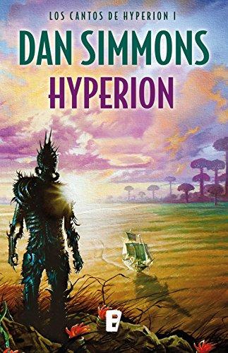 Hyperion de Dan Simmons