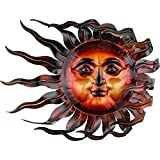 Regal Art and Gift 10138 Windswept Sun Wall Decor