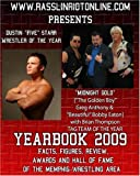 Www. rasslinriotonline. com presents Yearbook 2009, Brian Tramel, 1450563767