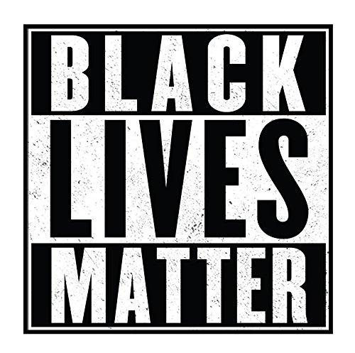 Black Lives Matter - 4