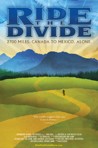 Ride the Divide -