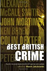 The Mammoth Book of Best British Mysteries 6 Paperback