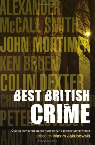 Download The Mammoth Book of Best British Mysteries 6 pdf