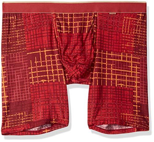 BN3TH Men's Classics Boxer Brief Premium Underwear with Pouc