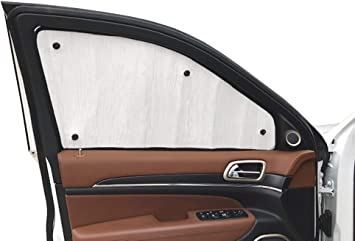 2006-2014 Thermal Interior Window Blinds Ford Transit