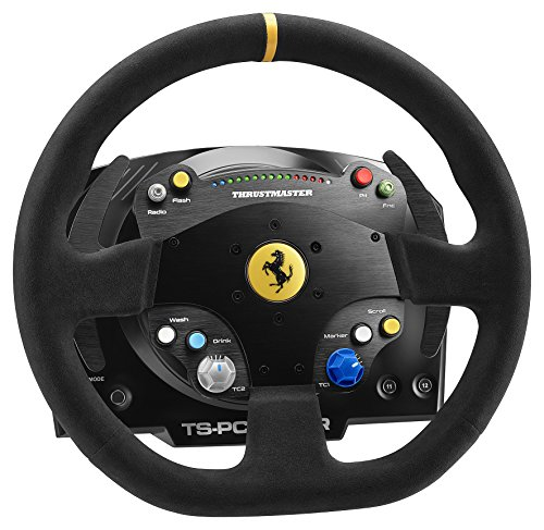 (Thrustmaster TS-PC Racer 488 Challenge Edition)