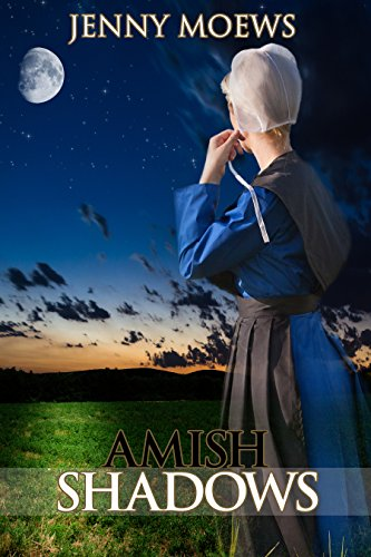 Amish Shadows (Dark Amish Book 2) by [Moews, Jenny]
