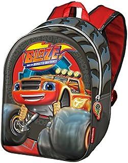 Sac à dos Basic grande 40cm de Blaze 'Wheel'