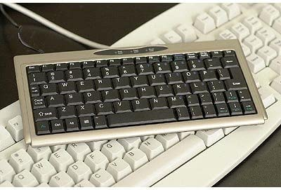 solidyear Mini USB Keyboard Psk-3100u