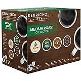 Keurig Green Mountain Medium Roast K-Cup Variety Pack, 48 Count