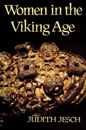 Women in the Viking Age by Judith Jesch (2005-02-17)