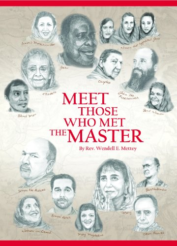 Meet Those Who Met the Master