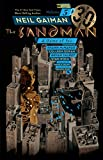 The Sandman Vol. 5: A Game of You 30th Anniversary
