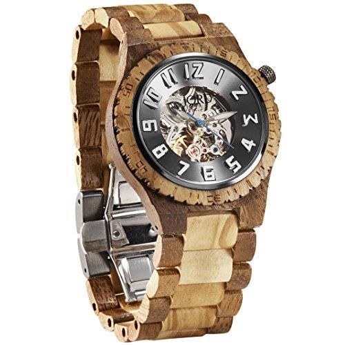 Man Automatic Watch Series - 8
